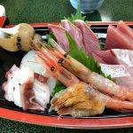 福井で魚料理を食べるなら「あお来」