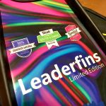 Leaderfins | リーダーフィンズ